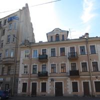 Старо-Петергофский пр., 35А