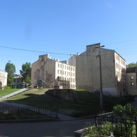 Нарвский проспект