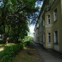ул Гвардейская