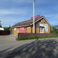 ул. Ново-Железнодорожная
