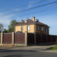2-й Купальный переулок