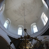 Чураево. Храм Архангела Михаила.