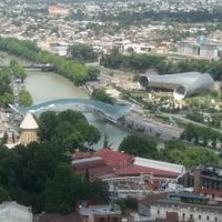 Тбилиси 2017