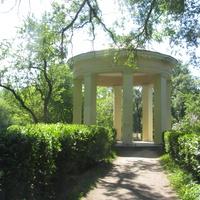 "Ротонда в парке ""Екатерингоф"""