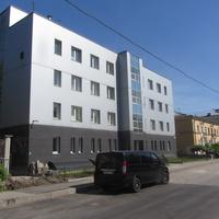 Бизнес-центр на ул. Косинова