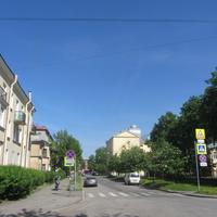 ул. Косинова