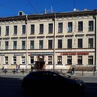 Улица Кирочная