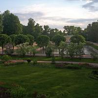 Фрейлинский сад
