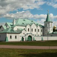 Ратная палата
