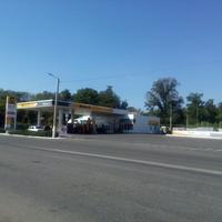 АЗС Route20 пр. Ломоносова