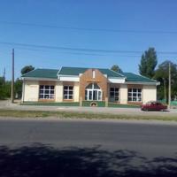 """Магазин стройматериалов """"Пирамида"""" пр. Ломоносова"""