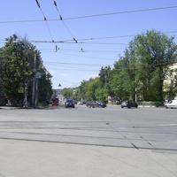 Н. Новгород - Ул. Бекетова
