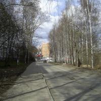 Н. Новгород - Ул. Маршала Малиновского