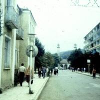 Азербайджан ССР,НКАО,город Шуша.