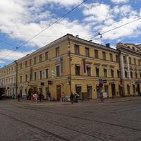 Улица Александеркату
