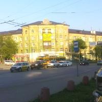 ул. Куйбышева, в районе Куйбышева, 85