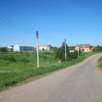 Общежития Ижевской ГСХА в Июльском.