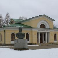 Музей Бородинского сражения