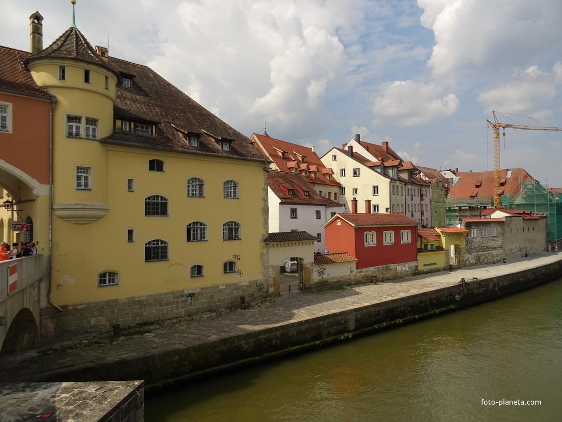 Регенсбург | Бавария