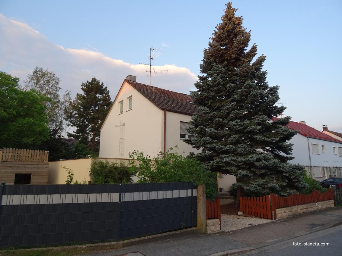 Рётенбах    Бавария