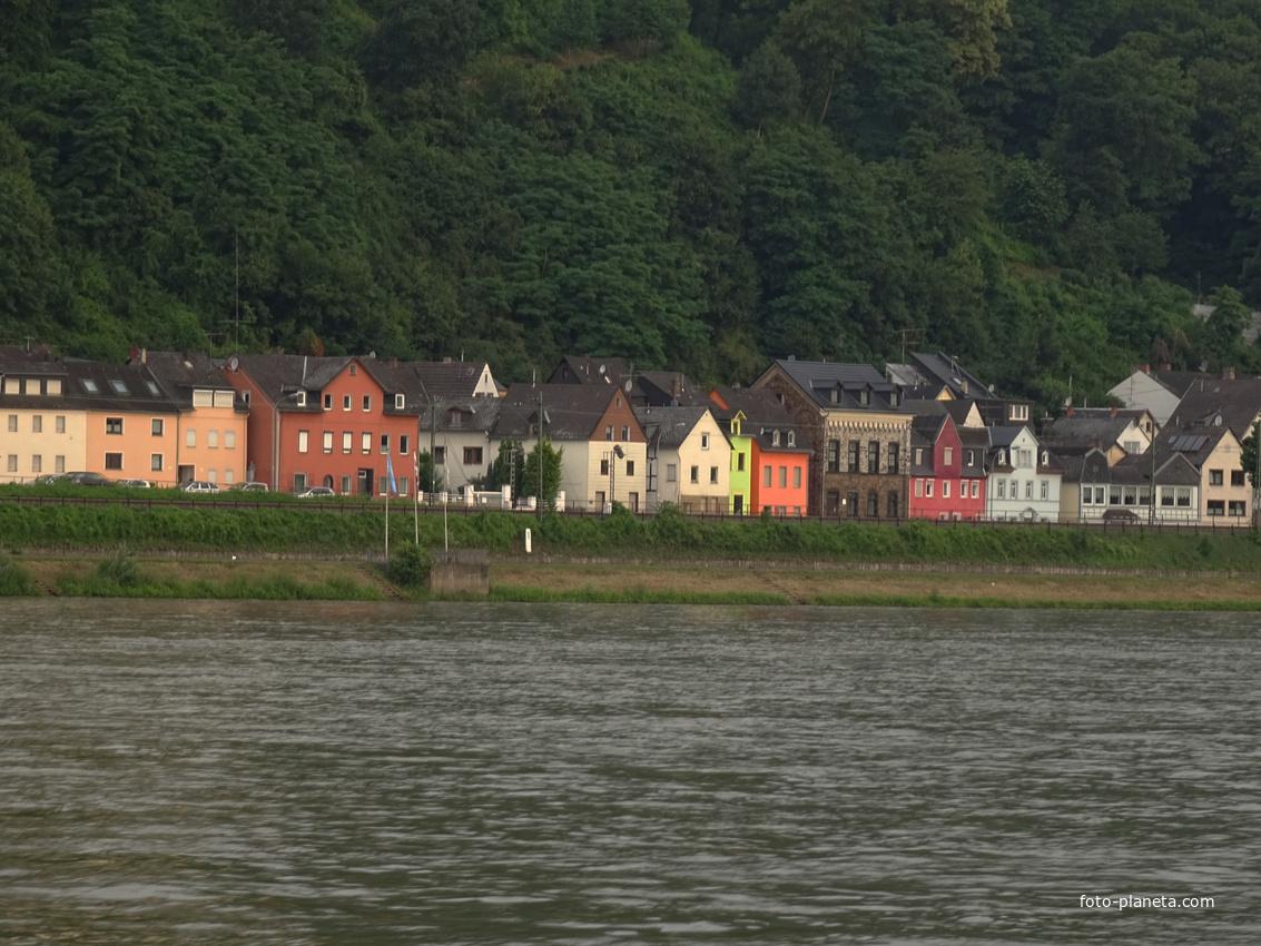 Кобленц | Рейнланд-Пфальц