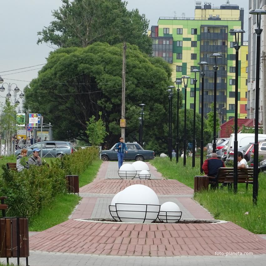 проспект 25 Октября, Гатчина | Гатчинский район
