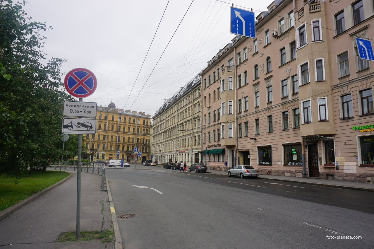 Переулок Талалихина