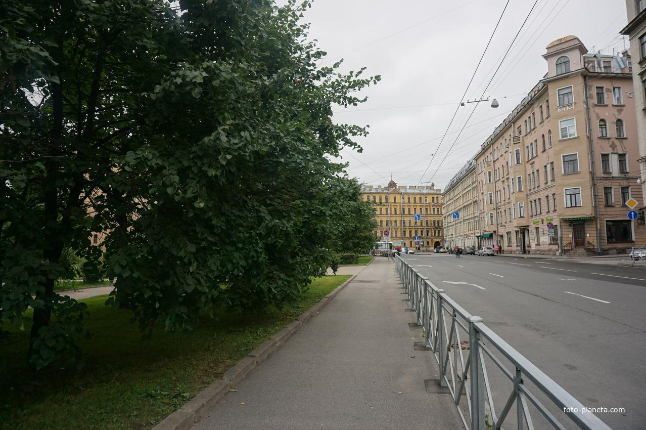 Переулок Талалихина | Введенский (муниципальный округ)