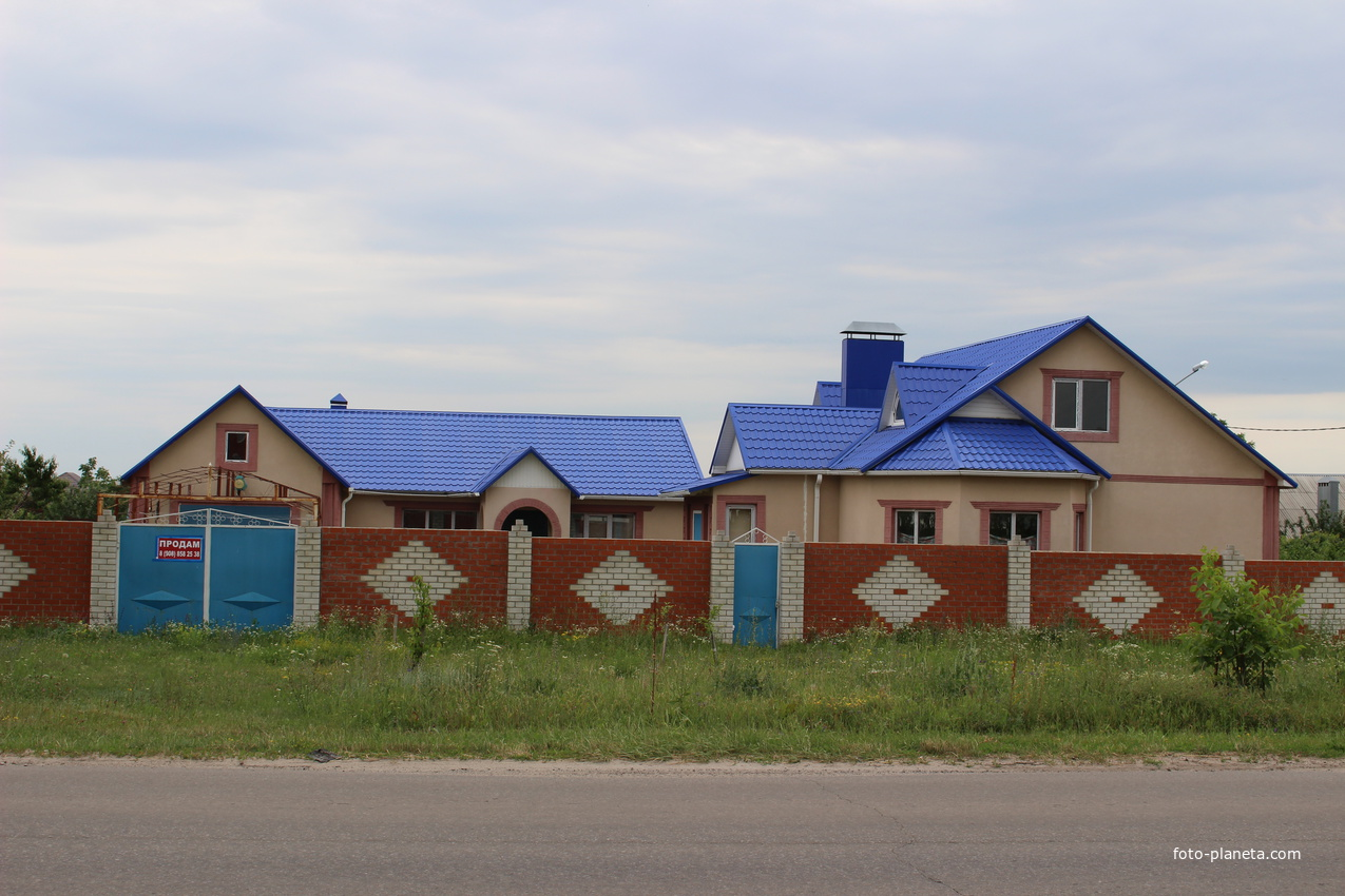 Дубовое. | Белгородский район
