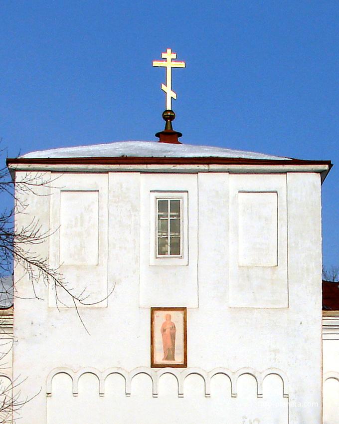 Байкалово. 2009 г
