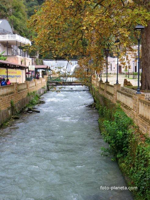 река Псырцха