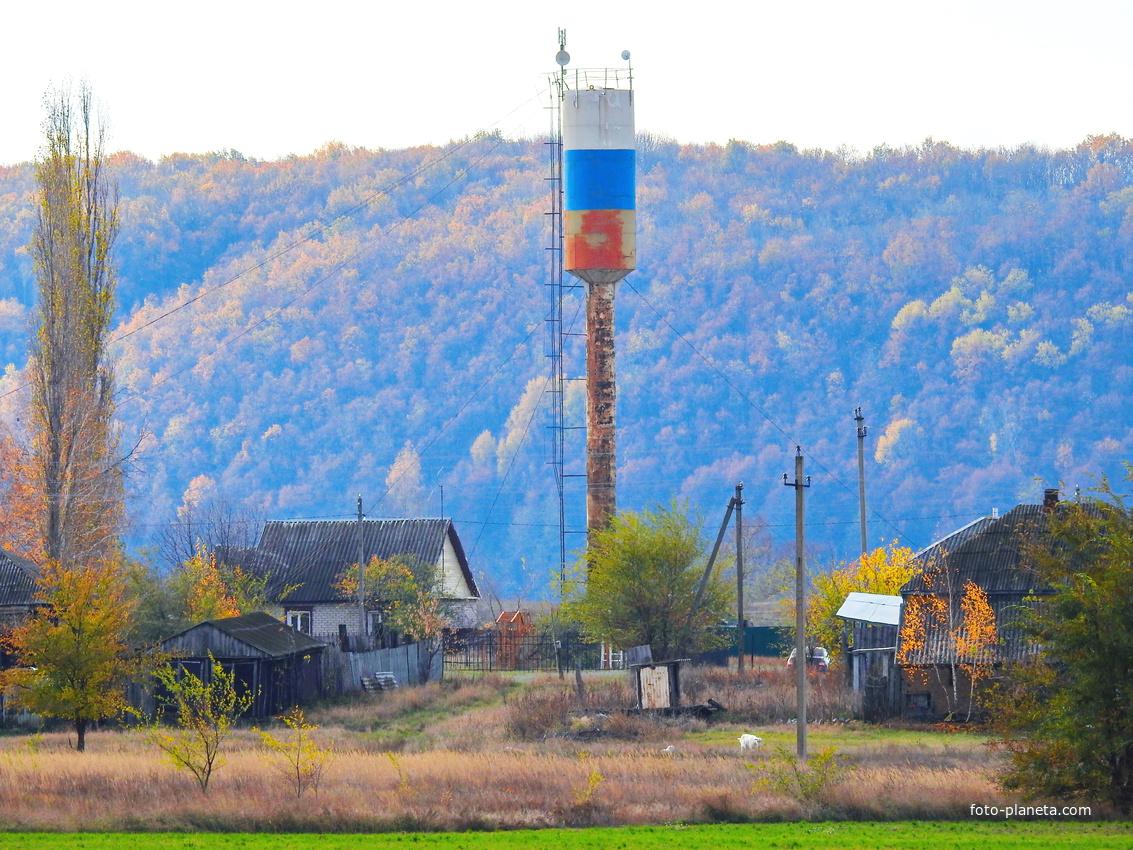 Село Мечетка, Воронежская область