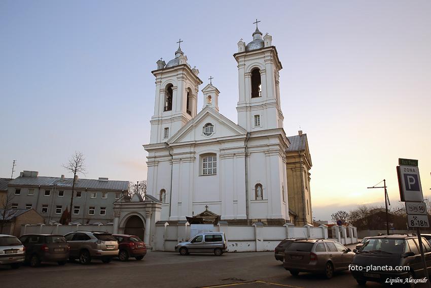 Церковь Св. Духа