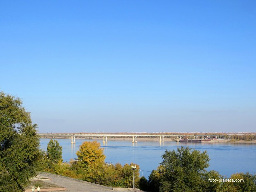 Волгоградский мост