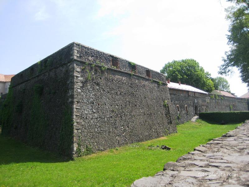 Ужгородской замок