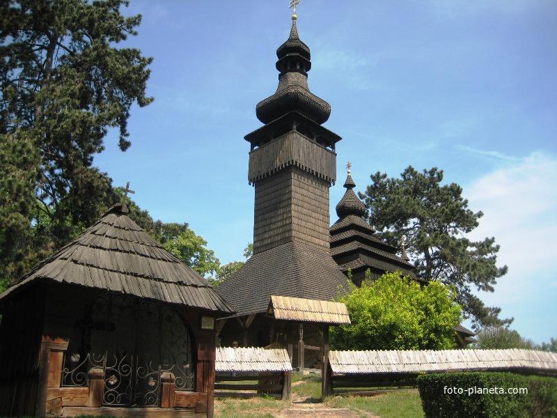 Лемковская Церковь
