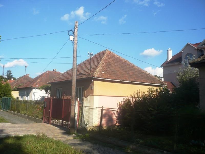 Свалявская улица