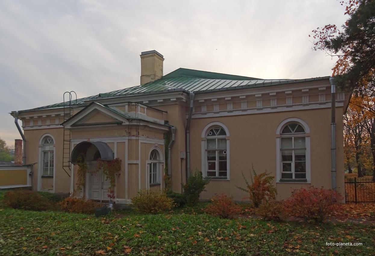 Улица Садовая, 16