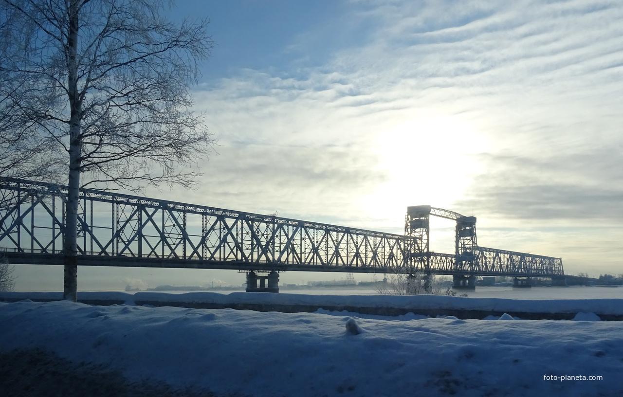 Северодвинский мост