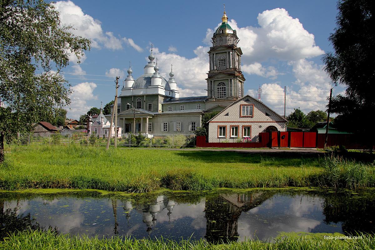 Рождественский храм