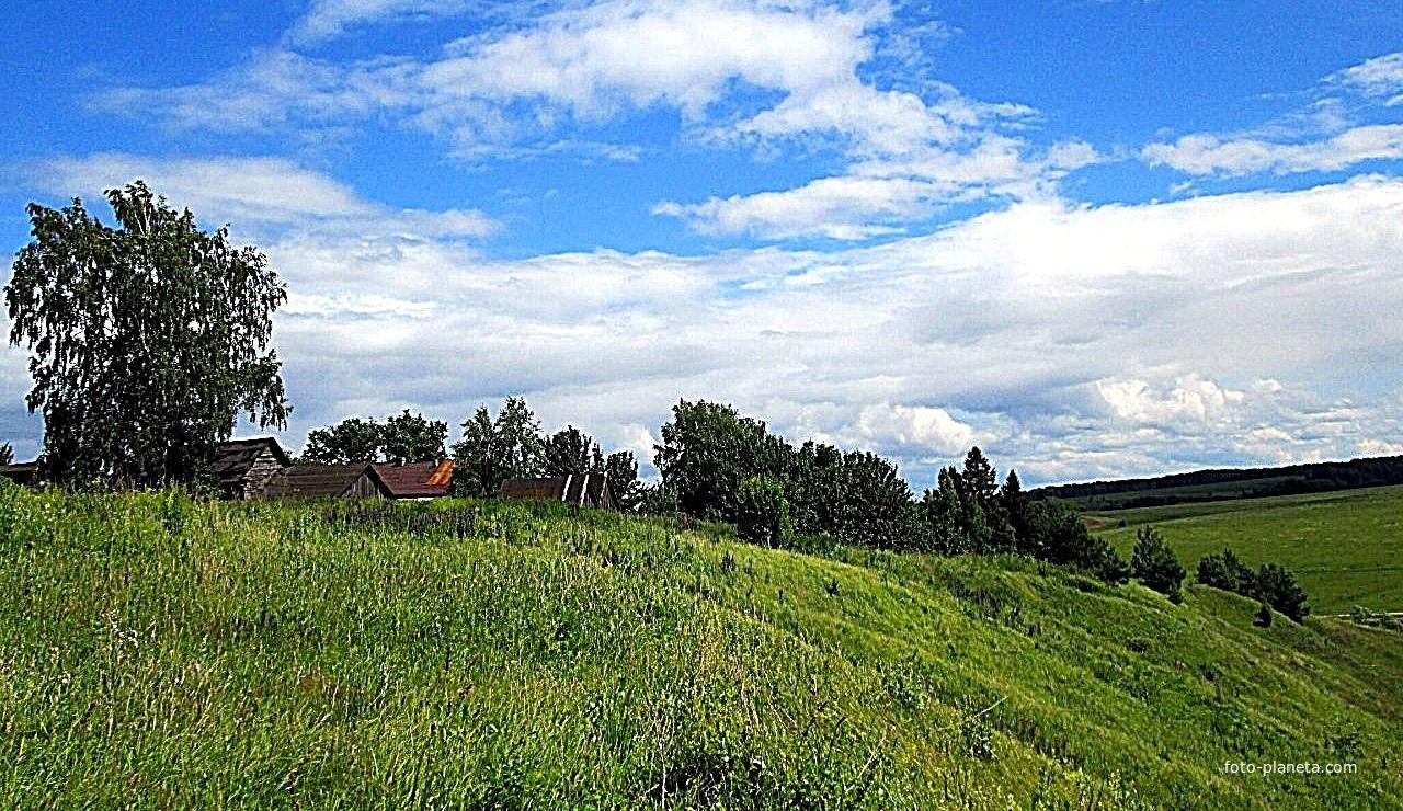 целом картинка вачский район горы дина деревня там любая сумма