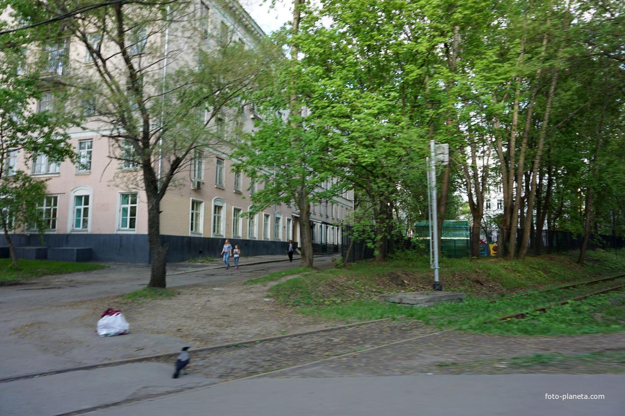 Управление собственной безопасности Московской области