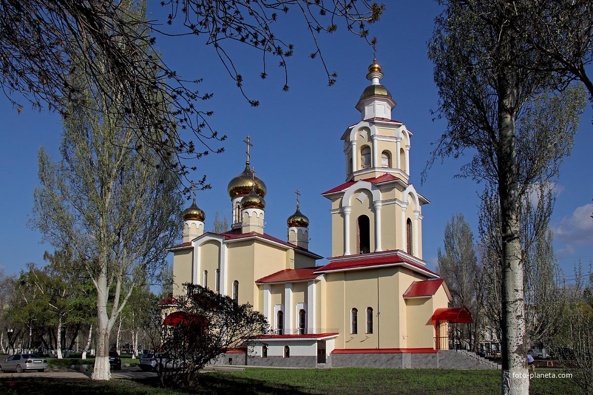 Мироносицкий храм