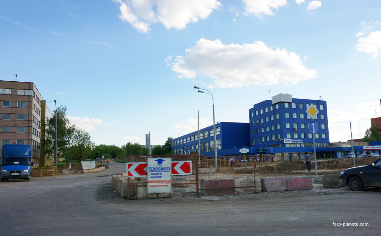 Кантемировская улица, 65, аренда помещений