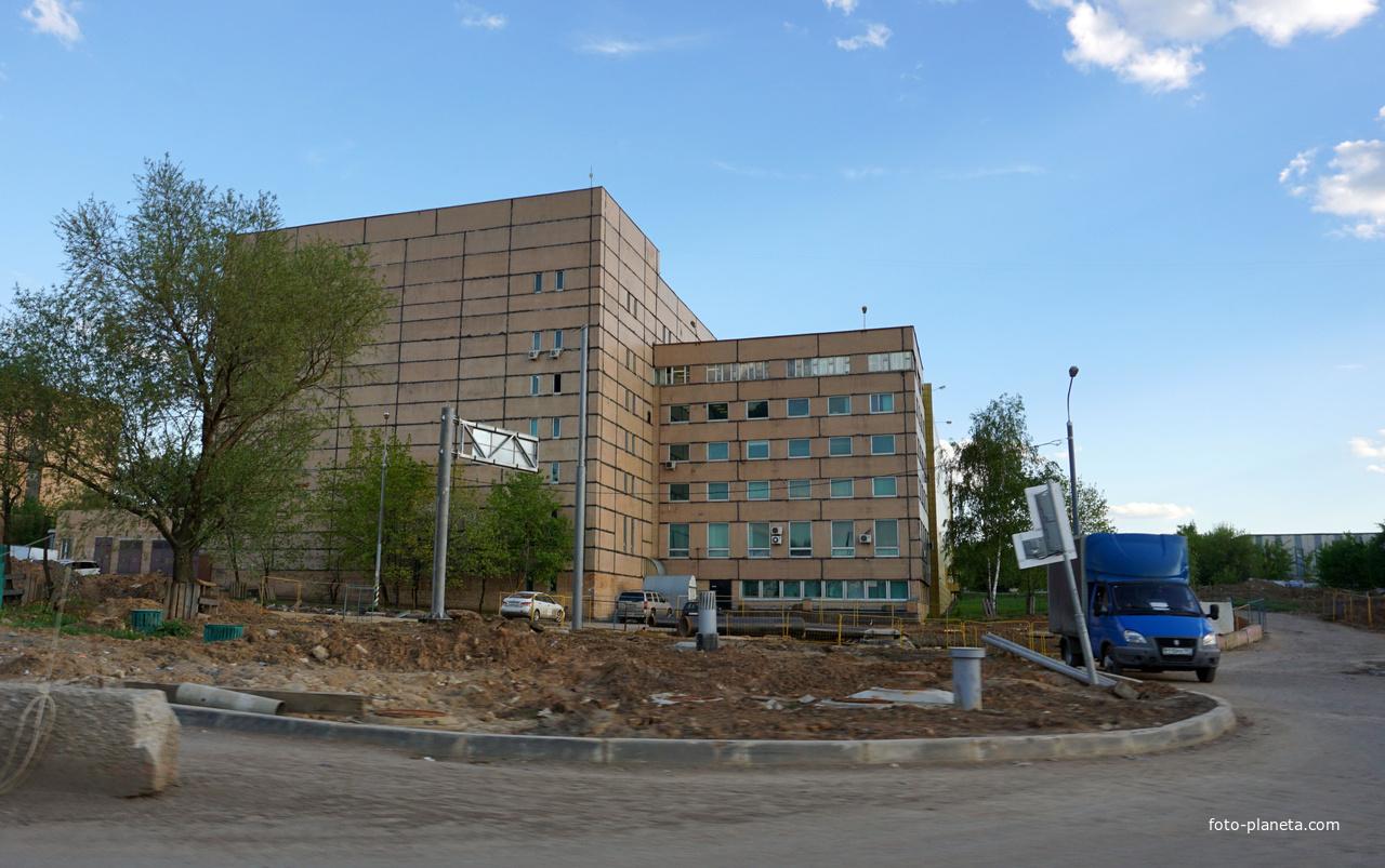 Кантемировская улица, 61, аренда помещений