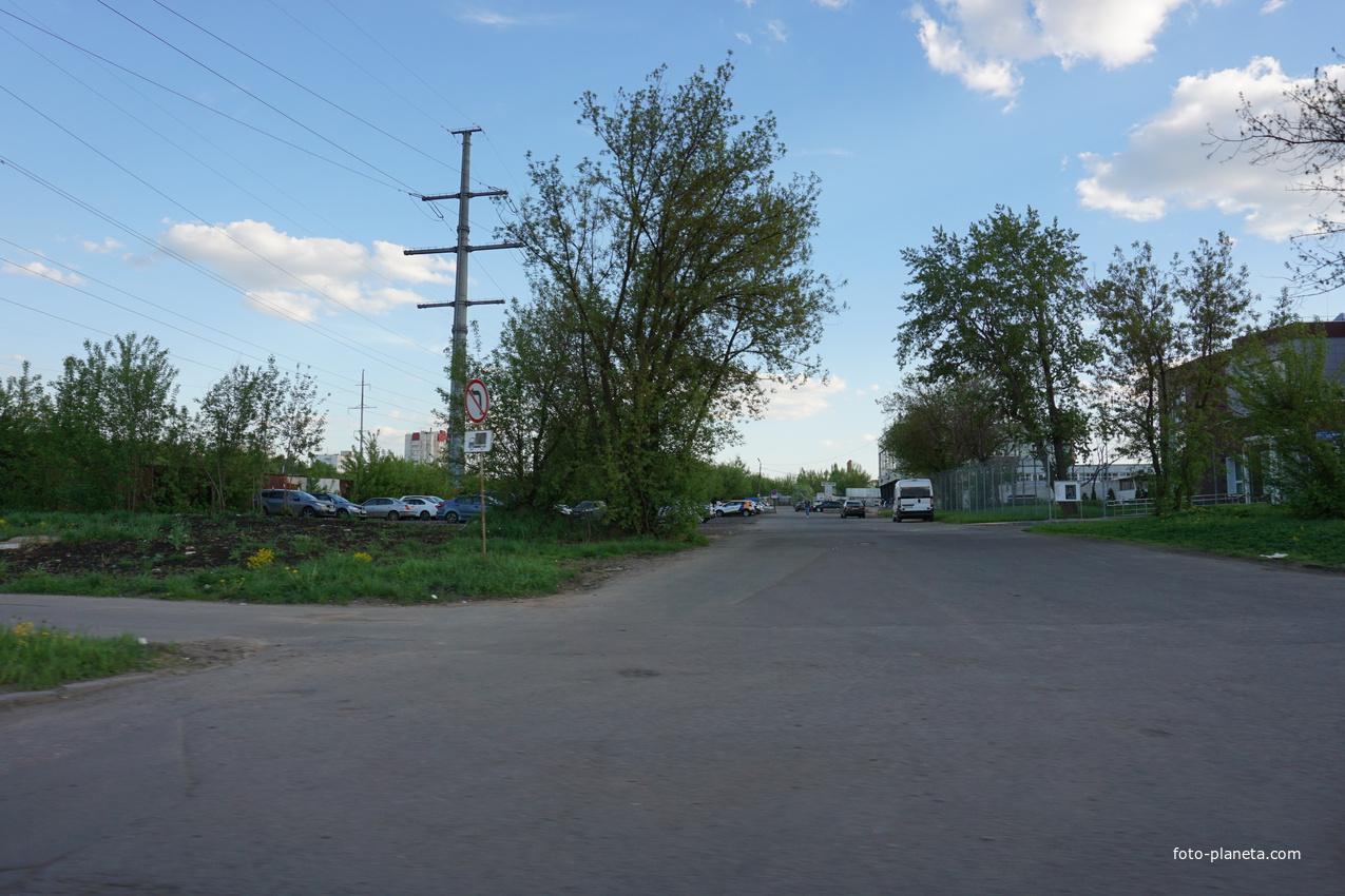 Автокомбинат № 41