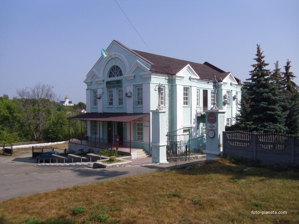 Корсунь-Шевченківський район електричних мереж.