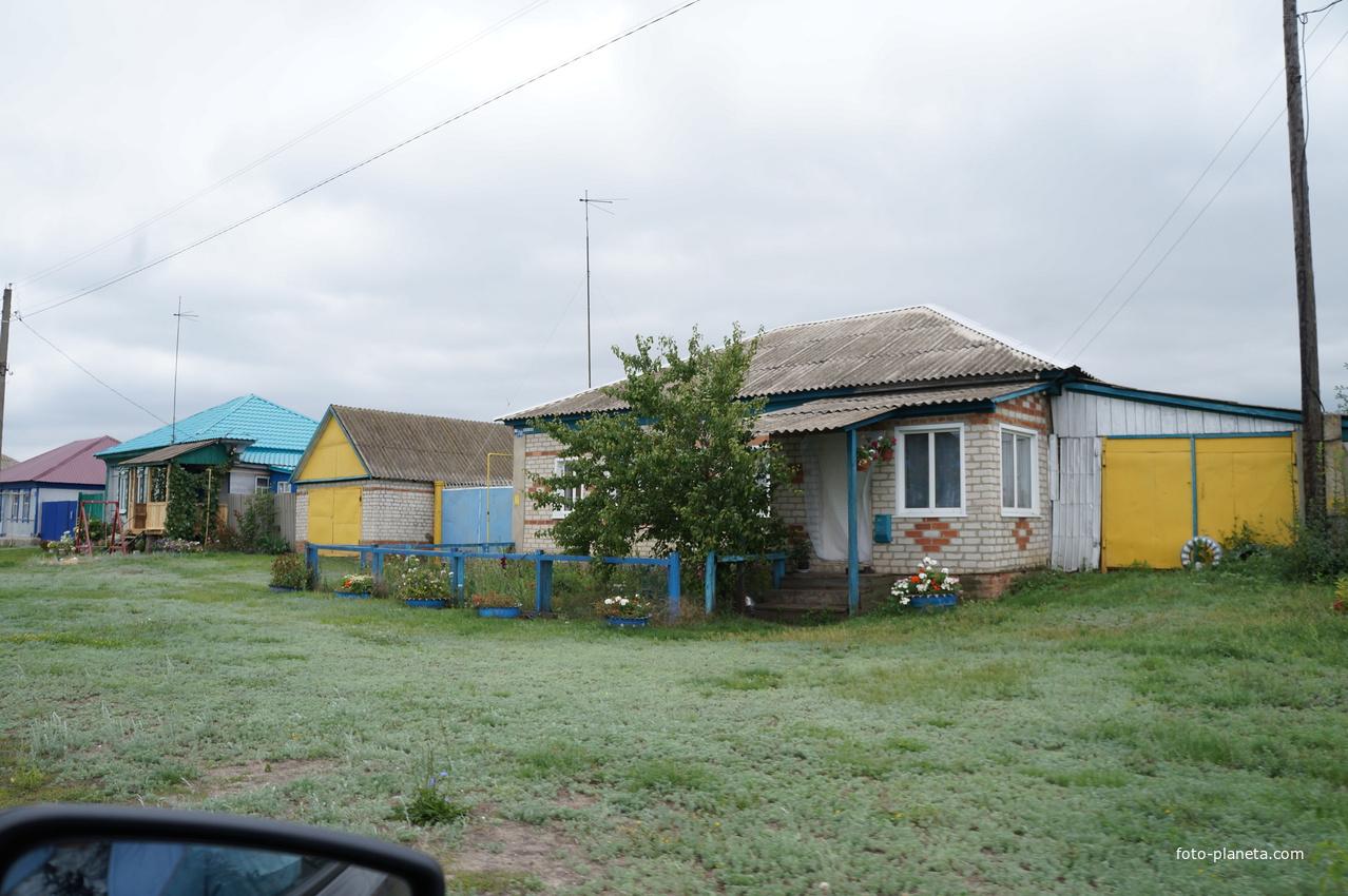 Макашевка