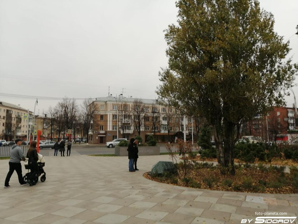 Парк Ангелов