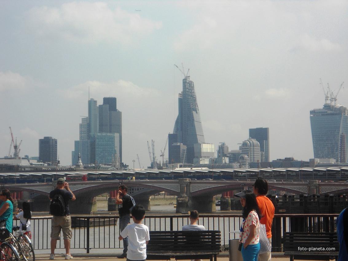 Лондон Сити